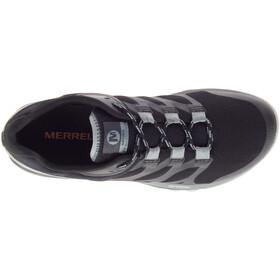 Merrell Antora Chaussures Femme, black